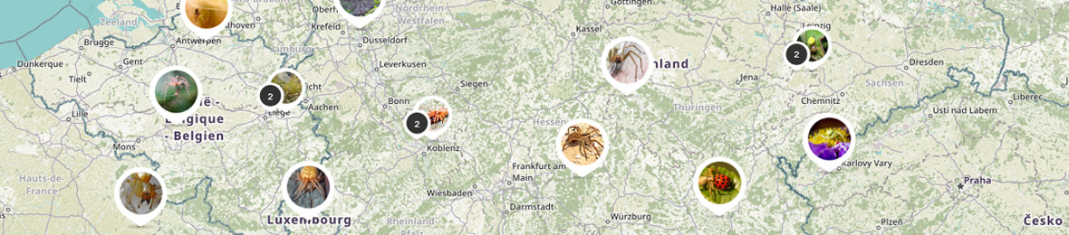 Open Citizen Science Map